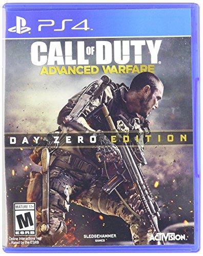 Call of Duty Advanced Warfare (PS4) Walkthrough PART 1 ...