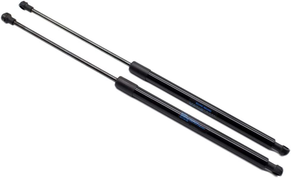 Jinglingkj GS0 W101 689500 W101 689600 W091 portellone posteriore gas Charged Lift Support 2PCS