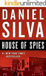 House of Spies: A Novel (Gabriel Allon Book 17)
