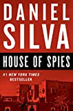 Book cover from House of Spies: A Novel (Gabriel Allon) by Daniel Silva