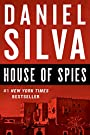 House of Spies: A Novel (Gabriel Al...