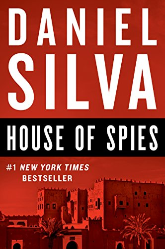 House of Spies: A Novel (Gabriel Allon Book 17) (East End Store)