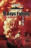 Kirov Saga: 9 Days Falling (Kirov Series)
