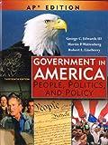 Government in America 9780131347601