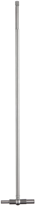 "B0006J4GKU Starrett 579D-12 Self Centering Telescoping Gauge With 2 Telescoping Arm, 1-1/4"" - 2-1/8"" Range, 12"" Handle Length 51btaJ-vw5L._SL1500_"