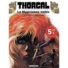 Thorgal 01  La magicienne trahie édi spéciale