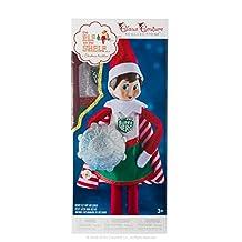 The Elf on the Shelf Scout Elf Superhero Girl (3 piezas)