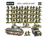 Bolt Action Starter Army American Miniatures
