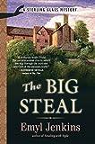 The Big Steal, Emyl Jenkins, 1565124464