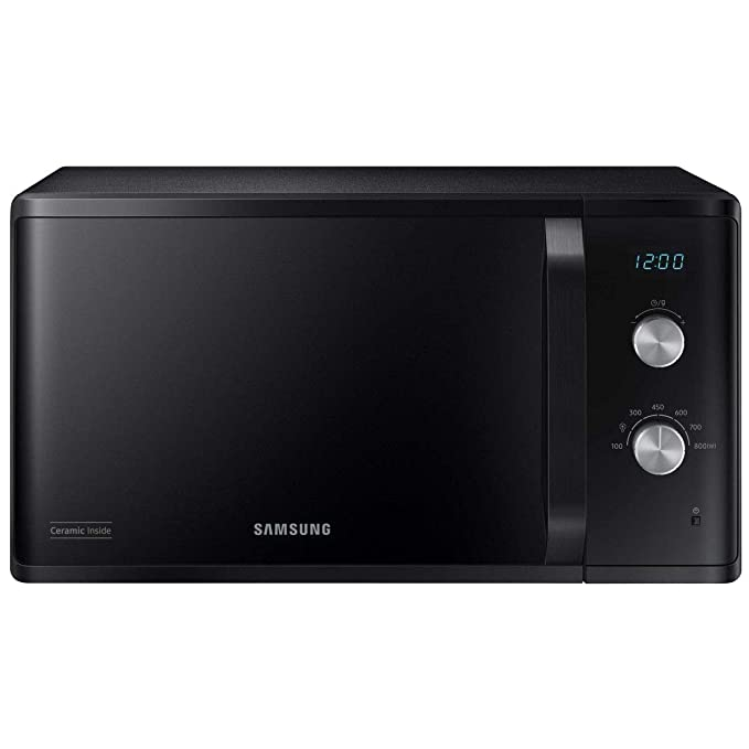 Microondas monofondas Samsung MS 23 K 3614 AK: Amazon.es ...