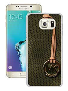 Great Quality M-K Samsung Galaxy S6 Edge Plus Case ,Newest M-K 150 White Samsung Galaxy S6 Edge+ Cover Case Unique And Beautiful Designed Phone Case