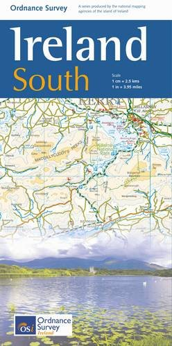 ireland-holiday-map-south-maps-atlases-and-guides-irish-maps-atlases-and-guides