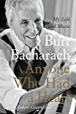Anyone Who Had a Heart, Burt Bacharach, 0062206079