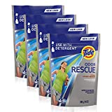 Tide PODS Odor Rescue Plus Febreze Odor