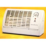 HOMEBASIX LH878 Radiant Heater, 1320-watt