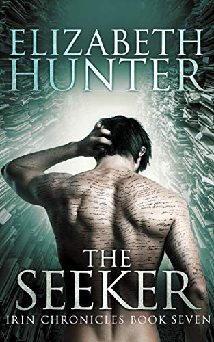 The Seeker: Irin Chronicles Book Seven