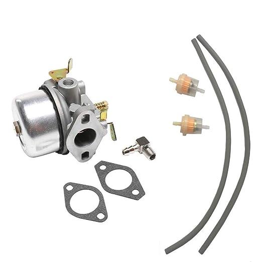 Carburador para cortacésped Kohler K90 K91 K141 K160 K161 K181 ...