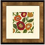 Pinnacle Frames and Accents Park Print, 18x18-Inch