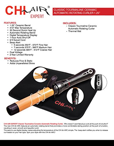 Buy farouk chi iron digital