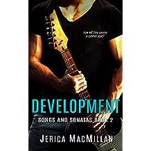 Development (Songs and Sonatas Book 2)