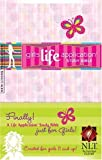 img - for Girls Life Application Study Bible NLT (Kid's Life Application Bible) by (2006-04-01) book / textbook / text book