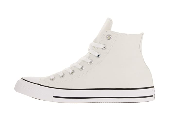 Amazon.com | Converse Chuck Taylor All Star Seasonal Canvas High Top Sneaker, Ocean Bliss, 4 US Men/6 US Women | Shoes