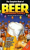 img - for The Complete Book of Beer Drinking Games book / textbook / text book