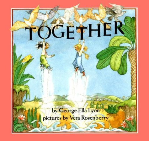 Together by George Ella Lyon - Shopping Orchard Mall