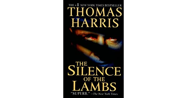 The silence of the lambs livros na amazon brasil 9780312924584 fandeluxe Images