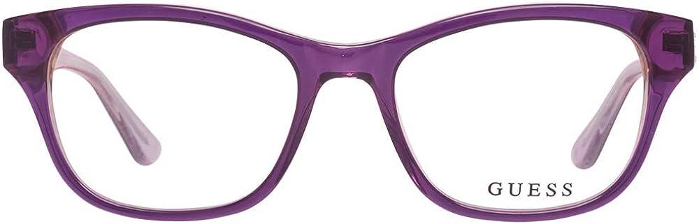 Eyeglasses Guess GU 2538 083 violet//other