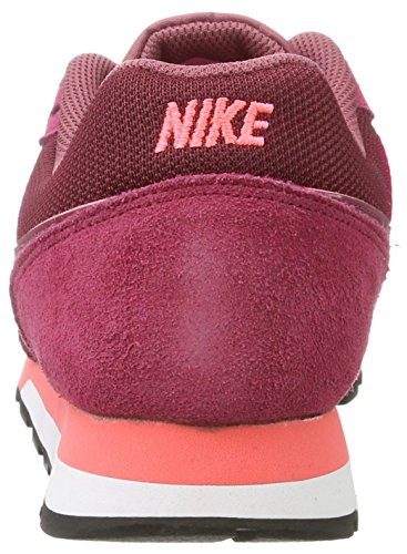 Rosso A Punch Donna hot 2 port Sneaker Runner Md Red Collo noble Basso Nike ARq8IT6n