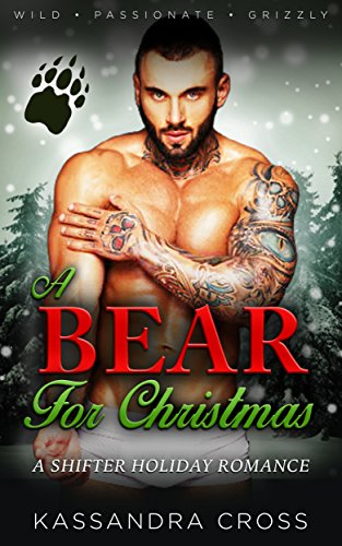 A Bear For Christmas: A Shifter Holiday - 2017 Christmas Fantasy