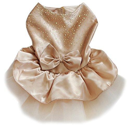 Baost Gauze Princess Dress Clothes