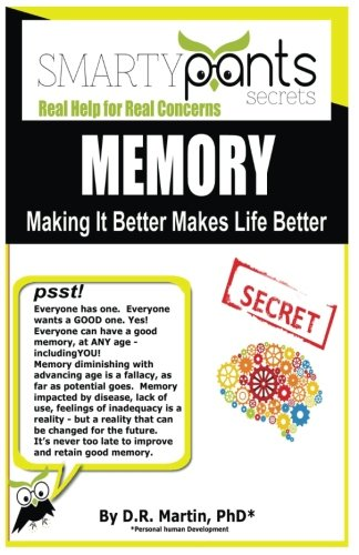 Download Memory: Making It Better Makes Life Better pdf epub