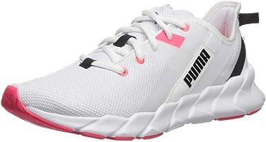 PUMA Weave Xt - Zapatillas deportivas para mujer