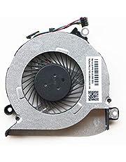 DENGHUXIE 812109-001 Voor HP 15-AB 15-AN 15-ab065tx 15-ab068tx 15-ab069tx 15-AB173CL 15-AB273CA 15-an010tx 15-an050nr 15-an044nr 15Z-15Z-15-an044nr 15Z-15Z-a 17-G 17-G015DX TPN-Q158 TPN-Q159 CPU ventilator