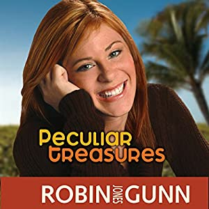 Peculiar Treasures Audiobook