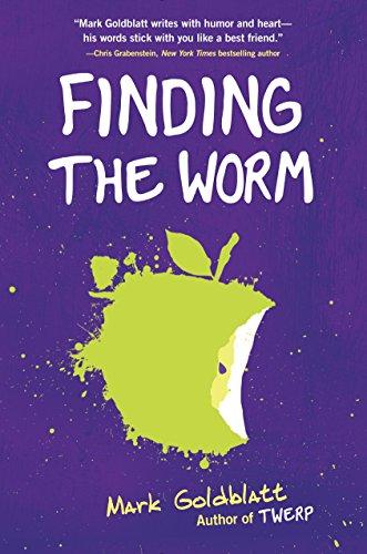 (Finding the Worm (Twerp Sequel) (Twerp Series))