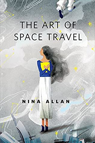 book cover of The Art of Space Travel