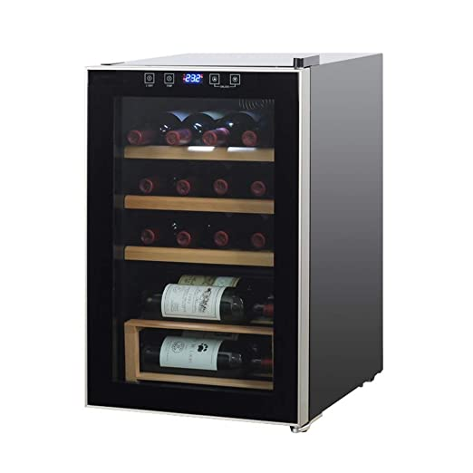 Vinoteca Wine Nevera para Bebidas Cooler 20 Botellas de Vino ...