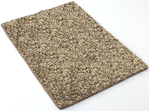 The Perfect Area Rug for Under a Queen Size Bed (6