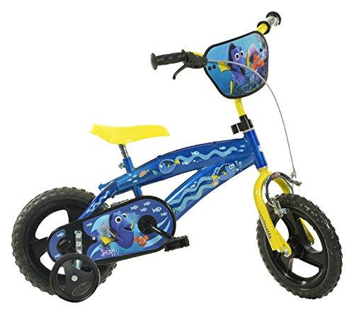 Dino Bikes 125 x l-FD 12 Zoll Finden Dory Fahrrad