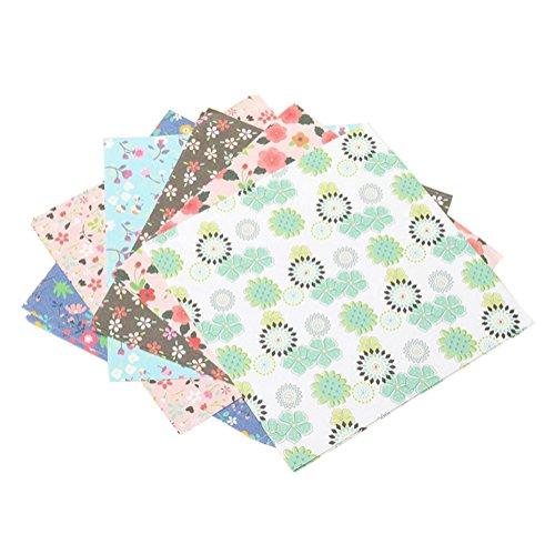 [해외]Vi.yo 종이 접기 손수 결혼식 생일 장식 공예품 24 매 들 / Vi.yo Origami handmade Wedding birthday decoration crafts 24 pieces