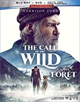 The Call of the Wild [Blu-ray + DVD + Digital] (Bilingual)