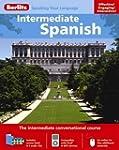 Intermediate Spanish by Berlitz (2008...