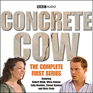 Concrete Cow Radio/TV