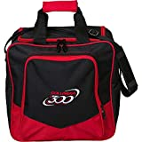 Best COLUMBIA Bowling Bags - Columbia 300 Bags White Dot Single Tote (Red) Review
