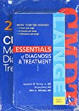 Current Medical Diagnosis and Treatment 2004, Lawrence M. Tierney and Stephen J. McPhee, 0071430776