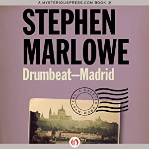 Drumbeat - Madrid Audiobook