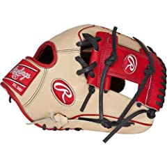 Engineered to perform season after season, the Rawlings Pro Preferred Baseball Glove offers the same pro game-day patterns and pro-grade materials used by your favorite major leaguers. Made with supple, full-grain kip leather for an unrivaled...